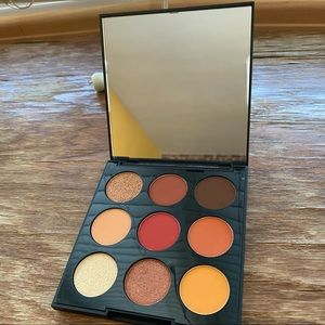 NIB (New in Box) Morphe Painted Desert Palette